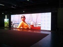 Advertising Indoor LED Display Screen