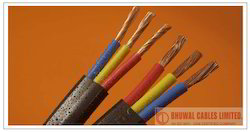 TRS Rubber Cables