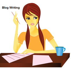 Blog writing services india