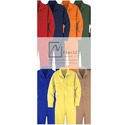 Cotton Flame Retardant Coverall