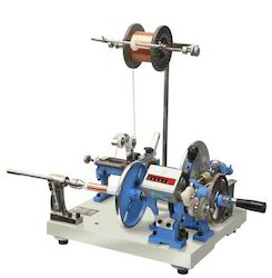 High Voltage Winding Machine