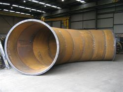 MS Ducting System