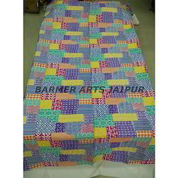 Swati Embroidery Bed Cover
