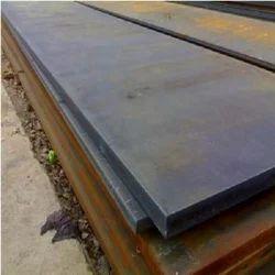 35SiMn Alloy Steel Plates