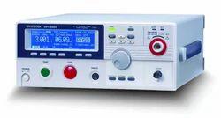 Safety Testers 200VA-AC/DC/IR/GB-GPT9804