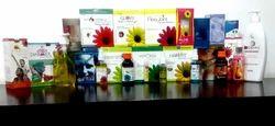 Herbal Franchise