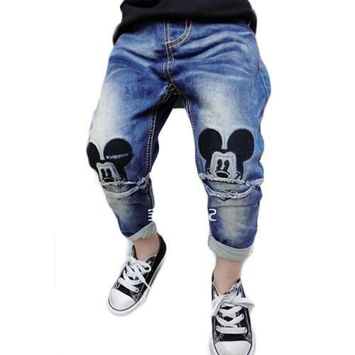 cc5ffa329 Kids Denim Jeans in Kolkata