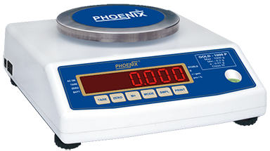 Laboratory Weighing Scale Scientific Weighing Scale