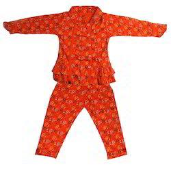 Design No:-1052 Kids Garments