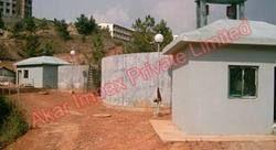 Treatment Plant Construction Service