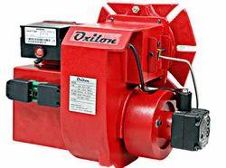 Rotary Oven Burner