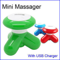Mini Body Massager