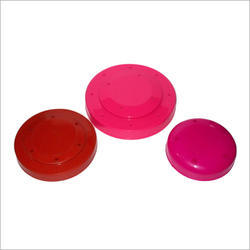 Plastic Lollipop Caps
