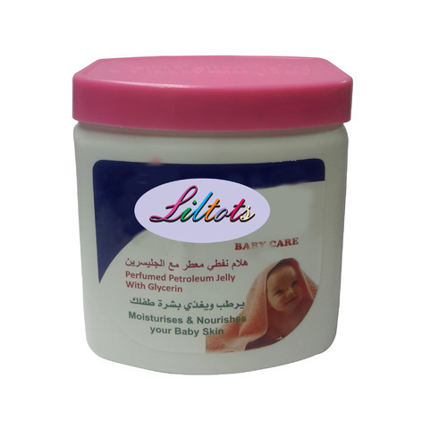 Liltots Baby Petroleum Jelly