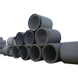 Precasted RCC Hume Pipes