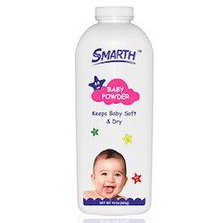 Smarth Baby Powder 15 Oz (425g)