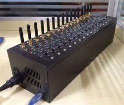 128 SIM Automatic Rotation Modem for Bulk SMS Sending