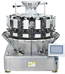 Mini Combination Weigher Machine