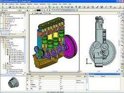 Cad system in india Cad system