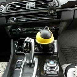Kawachi New Car Mini Dustbin Mini Auto Car Trash Can Garbag