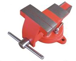 inder steel vice swivel base