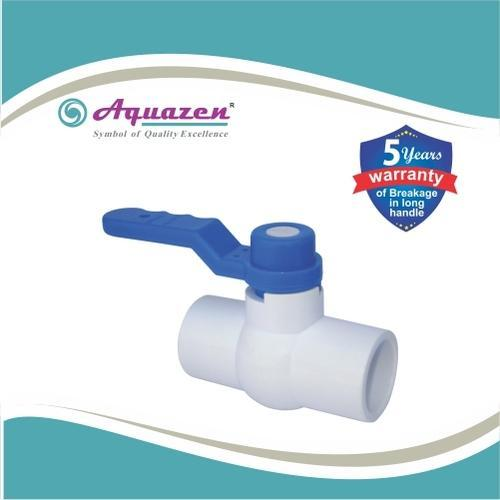 Aquazen Polytech Private Limited