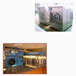 Laundry Machine for Hotel