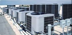 Industrial HVAC Equipment
