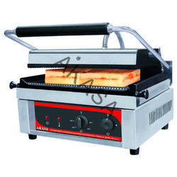 single sandwich griller