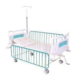 Paediatric Bed Deluxe