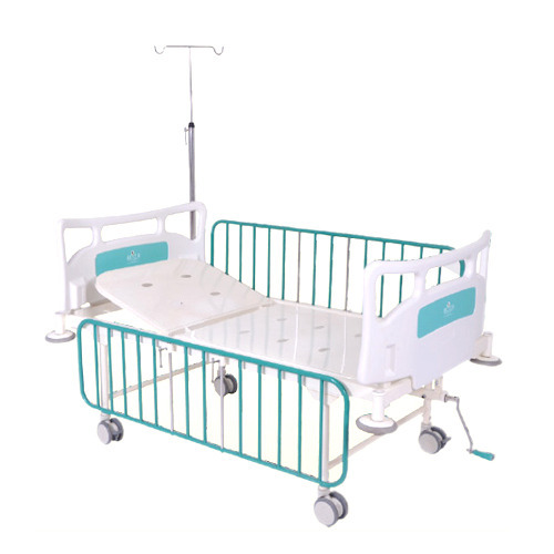Paediatric Bed Deluxe
