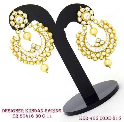 Jewellery Kundan Earring