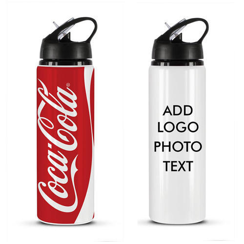 Customized Water Bottle Customized Sipper Bottle Manufacturer From Mumbai