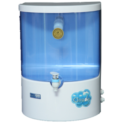 Kelvin Cloudy RO Water Purifier