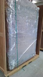 Vacuum Aluminium Foil Packing