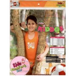 Kidzo Packaging Bag