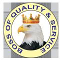 Extol Excel Crown
