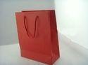 Plain Paper Carry Bag