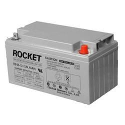 Rocket 12 Ah SMF Battery