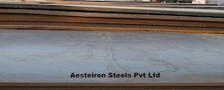 UNI 7070/ Fe 430 D Steel Plate