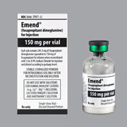 Emend Injection