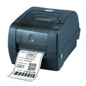 300 DPI Barcode Printer
