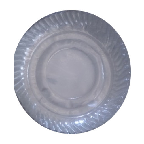 Silver Paper Plate  sc 1 st  IndiaMART & Disposable Paper Plate - Silver Paper Plate Manufacturer from Rajkot
