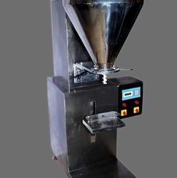 Semi Auger Filler Machine