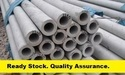 Seamless Pipe 310s