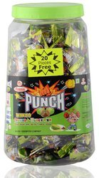 Harnik Punch Candy