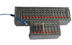 24 Port Multi Recharge Modem