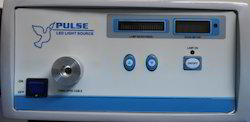 Pulse LED Light Source
