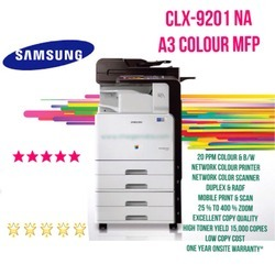Samsung Colour Copier