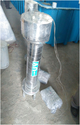Swimming Pool UV Disinfection System
